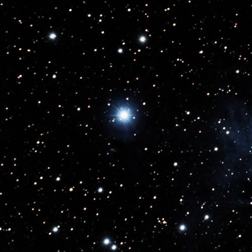 Назвать звезду